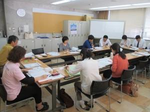 札幌市視察 (3)
